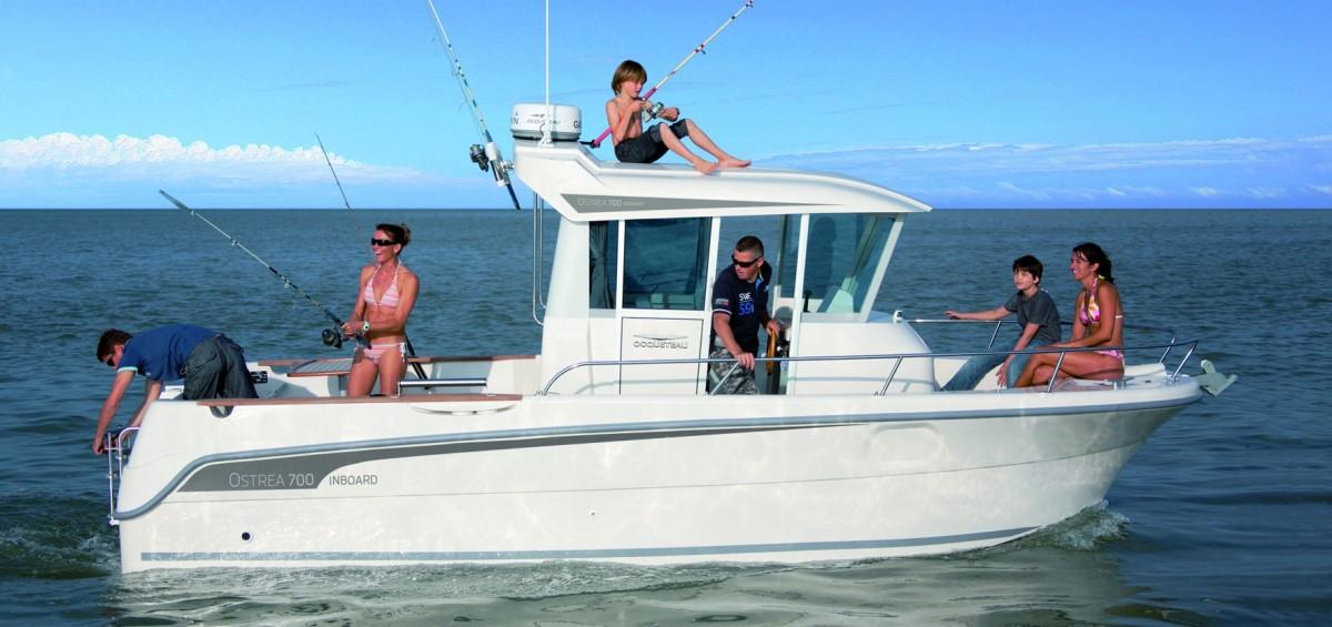 Leisure Craft   Boat