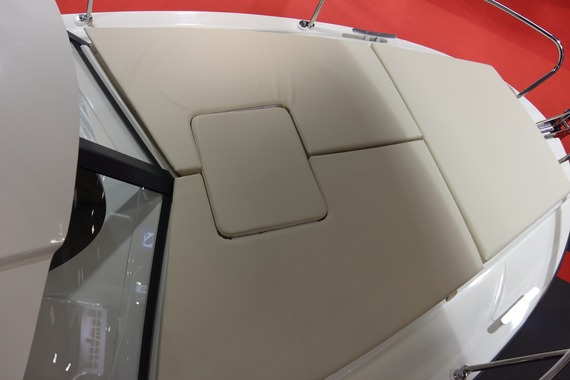 motorboat ocqueteau timonier 725 pilothouse our range. Black Bedroom Furniture Sets. Home Design Ideas