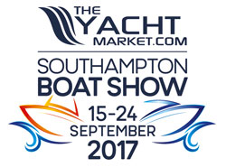Southampton Boat Show, from Friday the 15th to Sunday the 24th of September 2017 !