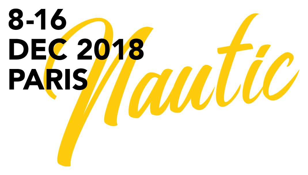 Salon NAUTIC de Paris, Porte de Versailles: from Saturday the 8th to Sunday the 16th of December 2018 !!